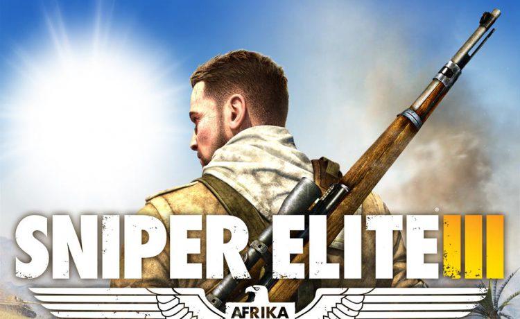 Sniper Elite 3 Text Folder