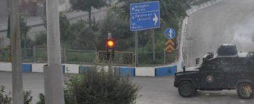 PKK Cuma Namazında Baskın Planladı