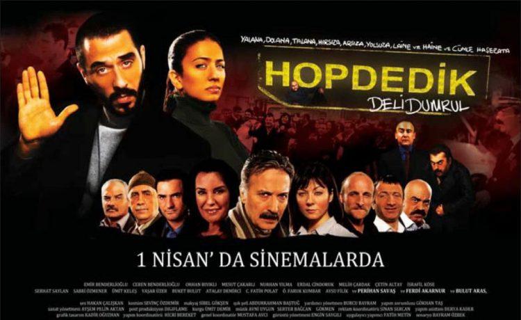 Hop Dedik Deli Dumrul 2 Filmi Final Şarkısı