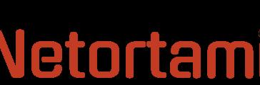 Netortami.Net Yeni Logo