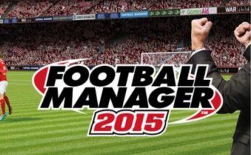 Football Manager 2015 Full Torrent İndir