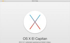 OS X El Capitan İndirilemedi Çözümü