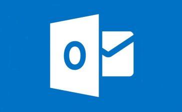 Outlook 2007 Açılırken Donuyor