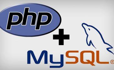 PHP İş Başvuru Formu