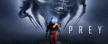 Prey Game Free Download