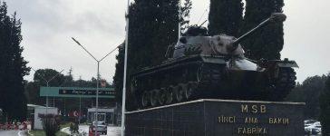 Tank Palet Fabrikası Gerçekten Satıldı Mı?