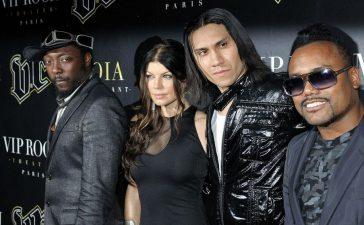 The Black Eyed Peas - Hey Mama Şarkı Sözleri